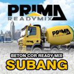 Harga Ready Mix Subang