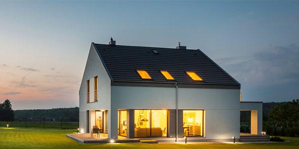 Pencahayaan Rumah