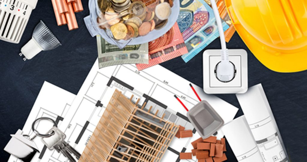 Persiapan Rencana Pelaksanaan Pembangunan Rumah